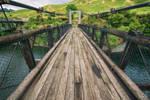 Wooden Bridge by ImaginariumBlahnik