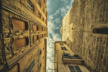 Le Panier, Marseille by ImaginariumBlahnik