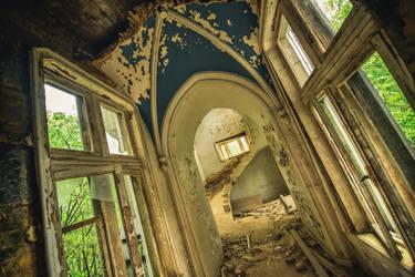 Chateau M by ImaginariumBlahnik