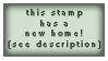 stamp: Mental WiFi by StampsGoneMissing
