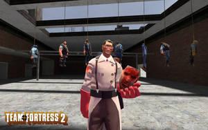 Team Fortress 2 - Medic 0wnz by Appl3ju1ce