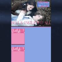 Twilight layout 1 by VelvetHorse