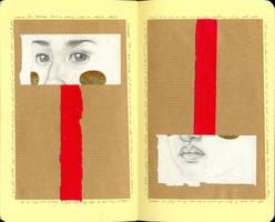 TDG - journal38 by LadyOrlandoArt