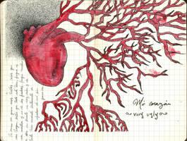 micorazonveryugly - journal19 by LadyOrlandoArt