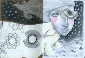 Witch by LadyOrlandoArt