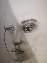 Other portrait wip by peppoW