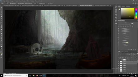 WIP by peppoW