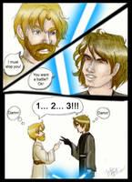 1... 2... 3??? by JediSlash