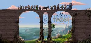 Tolkien Hobbit 4 Fin by MaxMade