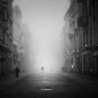 the shelter of the fallen souls XXVI by JoannaRzeznikowska