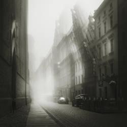 I will find you...in my dreams XVII by JoannaRzeznikowska