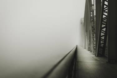 feel the mist V by JoannaRzeznikowska