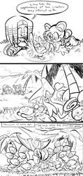 Secret Origins by Nerfuffle