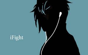 iFight by Michiyo-Nakashima