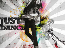 Just Dance by monxcheri