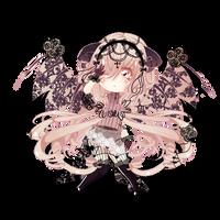 [T] Chibi for Sytriel by DynamisGD