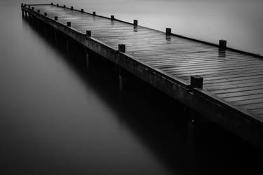 The dock by kenhelmes