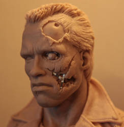 Terminator 1984 Pic 3 by Alaneye