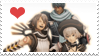 Twilight Brigade Stamp 2 by ShinoLia