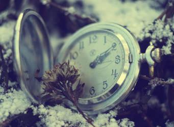 Desolate Time by MarsiaMS