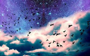 Celestial Galaxy 2 by HollyheartsBOTDF