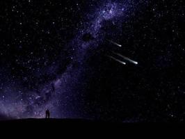 Star Gazing by HollyheartsBOTDF