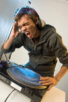 DJ's 1 by paulussebastian