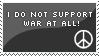 No war by Destruktive