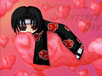 Valentine's Day Special by AuroraDarknet