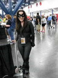 Catwoman 2012 by Urvy1A