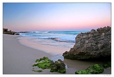 Trigs Beach by Furiousxr