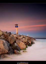 City Beach III by Furiousxr