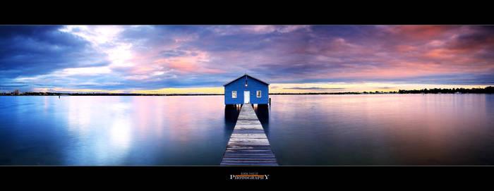 Matilda Bay, Perth by Furiousxr