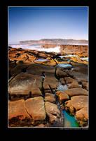 Avoca Beach by Furiousxr