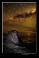 Milky Way by Furiousxr