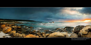 Redgate Beach II by Furiousxr