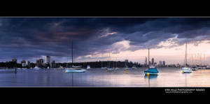 Matilda Bay Boats by Furiousxr