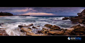 NSW Coast by Furiousxr