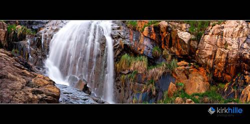 Waterfalls by Furiousxr