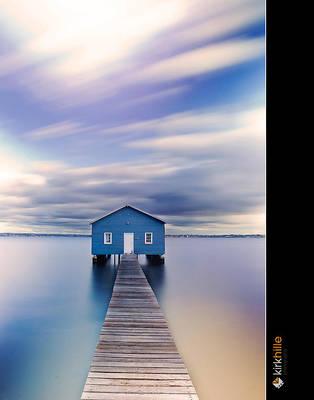 Matilda Bay Boat House by Furiousxr