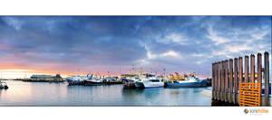 Fremantle Warf by Furiousxr