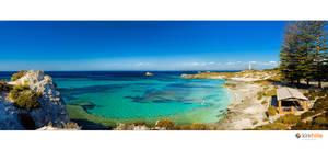 The Basin Rottnest Island by Furiousxr