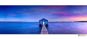 Matilda Bay Boat House 2 by Furiousxr