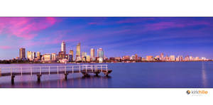 Perth City 2011 by Furiousxr