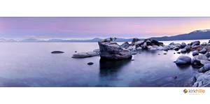 Lake Tahoe II by Furiousxr