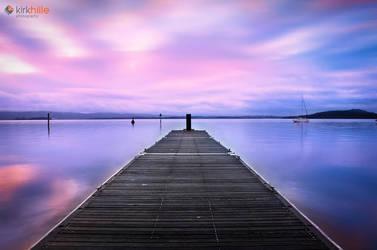 beauty Point Tasmina by Furiousxr
