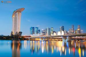 Singapore by Furiousxr