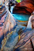 Karijini National Park by Furiousxr