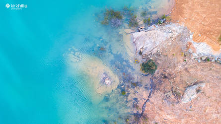 Lake Brockman - Western Australia by Furiousxr