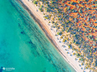 Denham  - Western Australia by Furiousxr